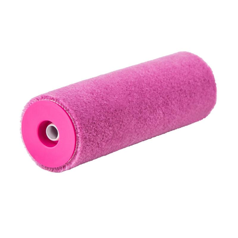Valjak Pink Moher 18cm ø8 rezerva
