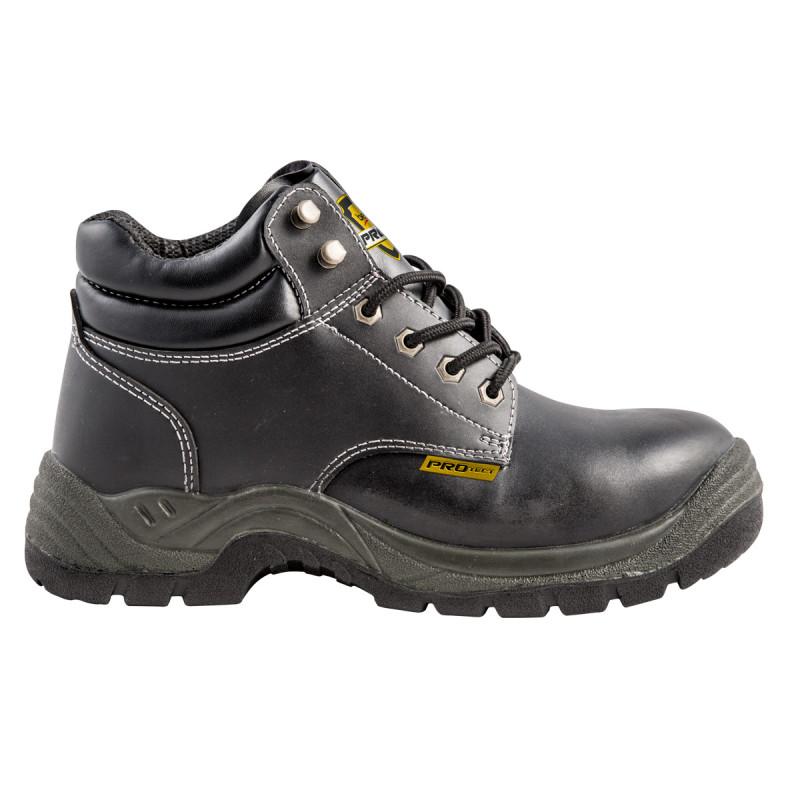 Zaštitne cipele Titan S1P duboke