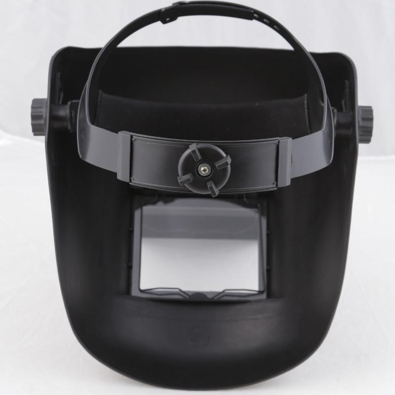 Maska za zavarivanje, naglavna